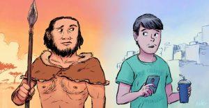 evolucion-humana-