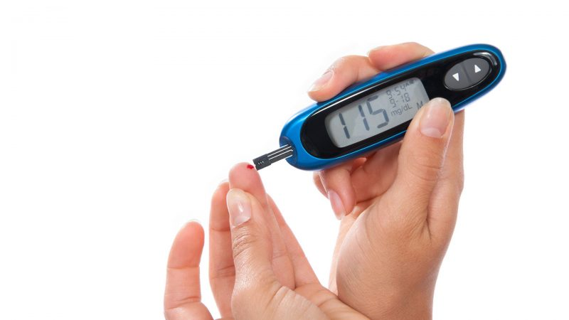 DESCODIFICACIÓN BIOLÓGICA DE LA DIABETES