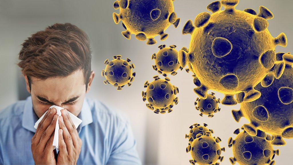 coronavirus'que-es